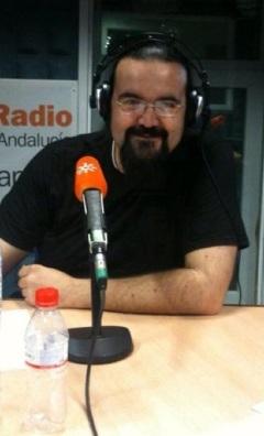 CANAL SUR RADIO NOCHE DAROSA