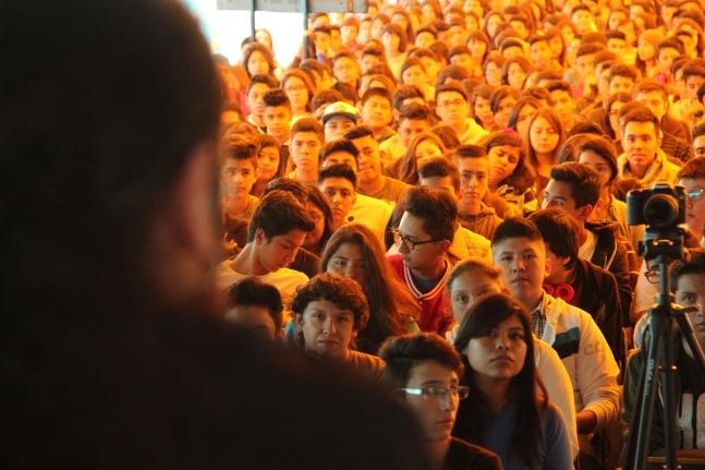 CCH VALLEJO UNAM - CDMX 02