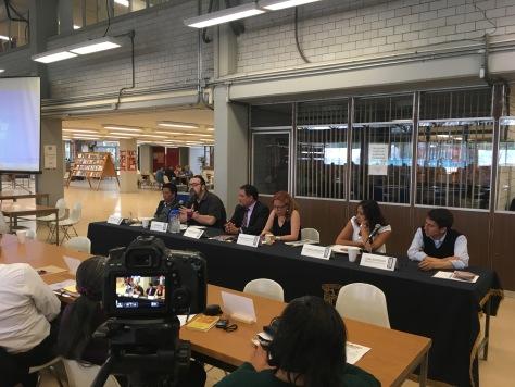 CCH VALLEJO UNAM - PROFESORES 02