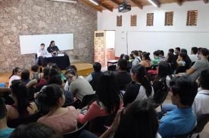 CEPE UNAM - TAXCO