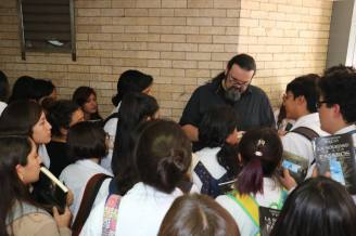 ENP 4 UNAM - CDMX