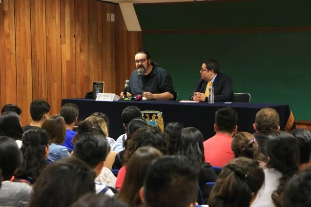 FAC. FCA UNAM - CDMX 01