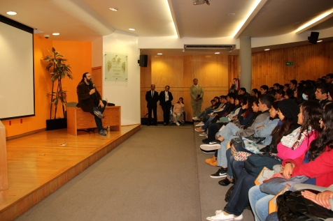 FAC. ODONTOLOGÍA UNAM - CDMX 03