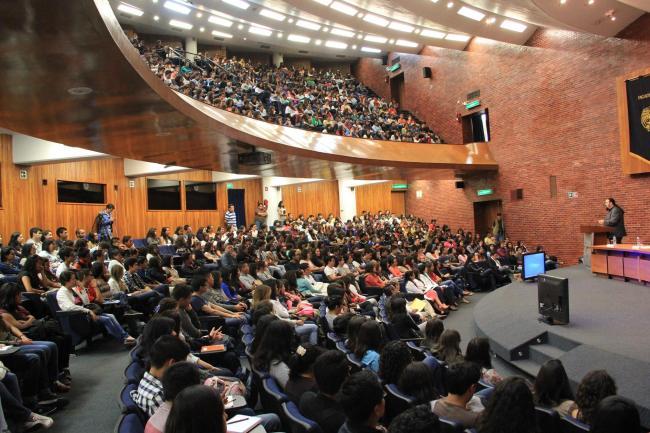 FACULTAD DE CONTADURÍA UNAM