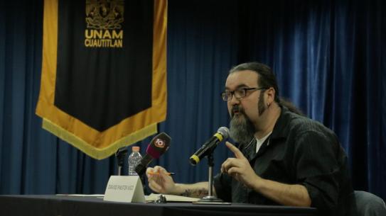 FES CUAUTITLÁN UNAM 02