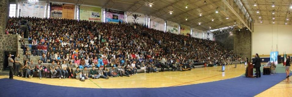 FRONTÓN CERRADO UNAM 09