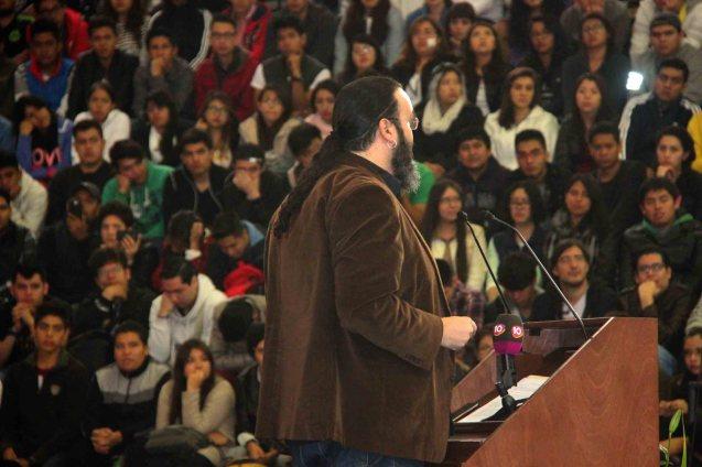 FRONTÓN CERRADO UNAM 14